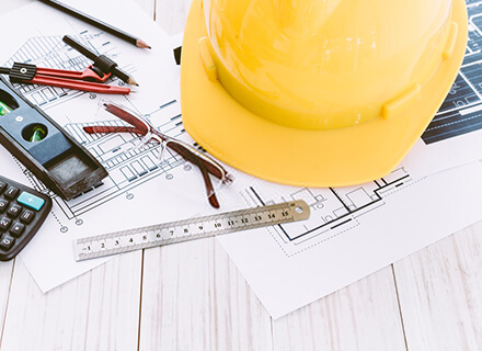 Άδειες Δόμησης και Εργασιών Μικρής Κλίμακας