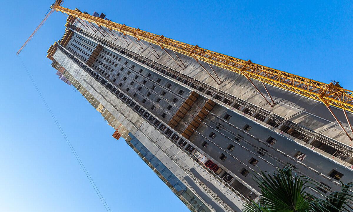 Τι είναι η Στατική Ενίσχυση Κτιρίων;